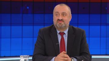 Ясен Тодоров: Целта по време на повторното гласуване беше да се протака