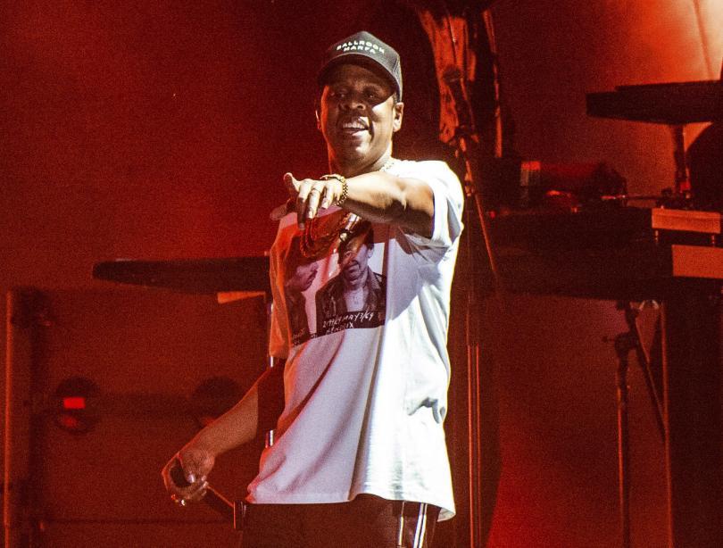 Джей-Зи с най-много номинации за наградите Грами