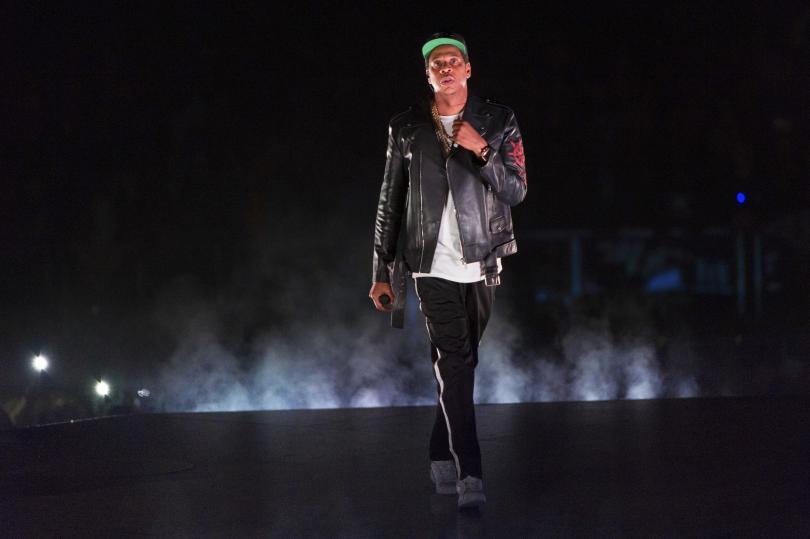 снимка 1 Джей-Зи с най-много номинации за наградите Грами