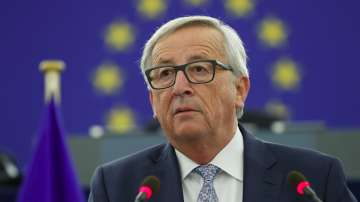 Жан-Клод Юнкер: България и Румъния трябва да се присъединят към Шенген