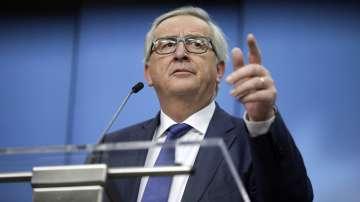 Жан-Клод Юнкер призова да се уважава Италия