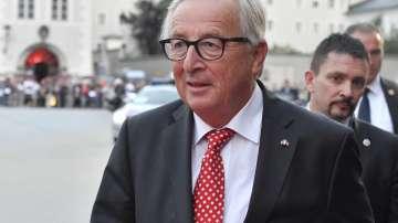 Жан-Клод Юнкер: Сделката за Брезкит е доста далеч