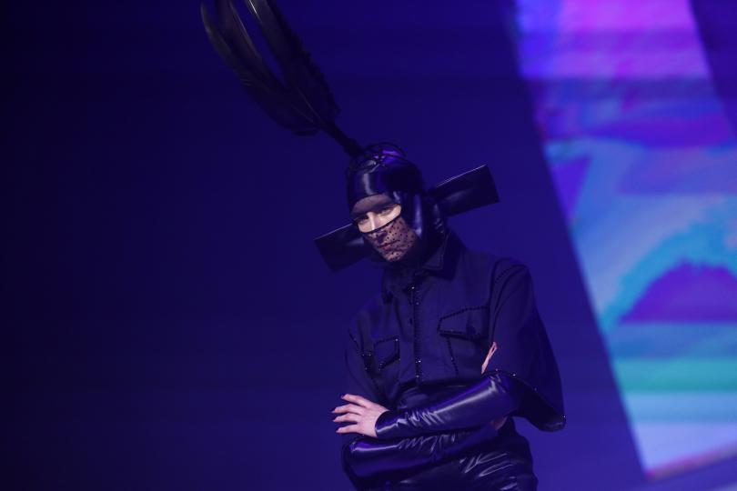 снимка 4 Последно шоу на Жан-Пол Готие (СНИМКИ)