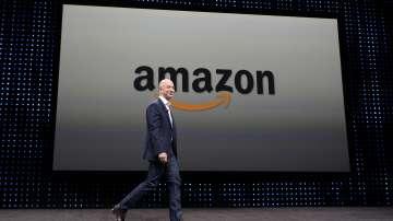Най-богатият човек в света Джеф Безос обвини американско издание в шантаж