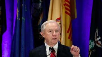 Правосъдният министър на САЩ отрече да е обсъждал изборите с руски служители