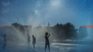 Жегата от Западна Европа дойде у нас - как да се предпазим в горещините