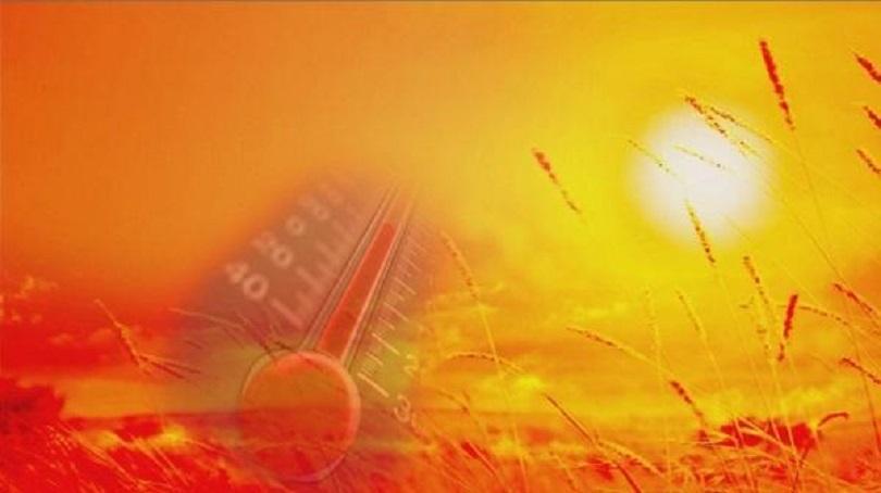 Жълт код за горещини е обявен и за утре -