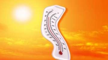 Как се отразява рязкото затопляне на организма?