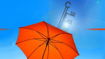 Опасно време: Оранжев код за жега в Благоевград, 39 градуса отчетоха в Сандански