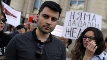 Желяз Андреев вече не се издирва от Интерпол