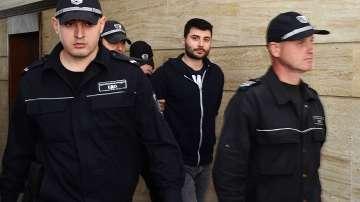 """Желяз Андреев беше пуснат от ареста с най-леката мярка """"подписка"""""""