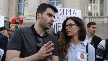 МВнР предприе спешни действия за случая с Желяз Андреев