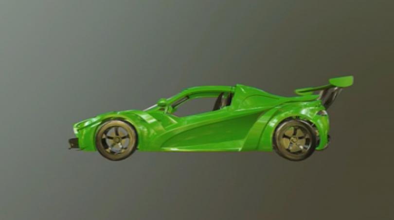 България ще бъде представена на 88-то международно автомобилно изложение в