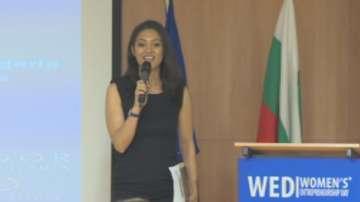 Успели българки отбелязаха Деня на жената предприемач