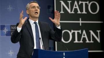 НАТО изгонва седем руски дипломати
