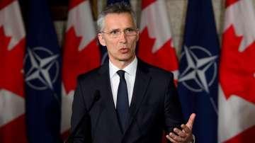Йенс Столтенберг: НАТО не се опитва да изолира Русия