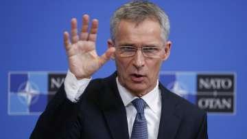 НАТО призова Русия да се върне към ракетния договор