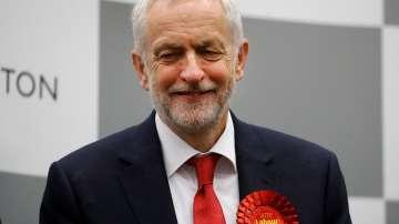 Лидерът на Лейбъристите призова за оставката на Тереза Мей