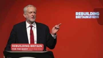 Лейбъристите са против напускането на Великобритания от ЕС без сделка