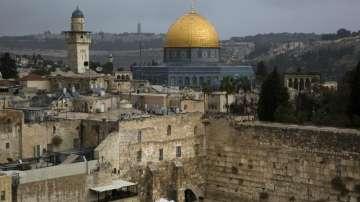 Ерусалим - свещен град за християни, мюсюлмани и юдеи