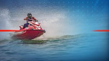 Международно джет състезание се проведе в залива Перла край Приморско