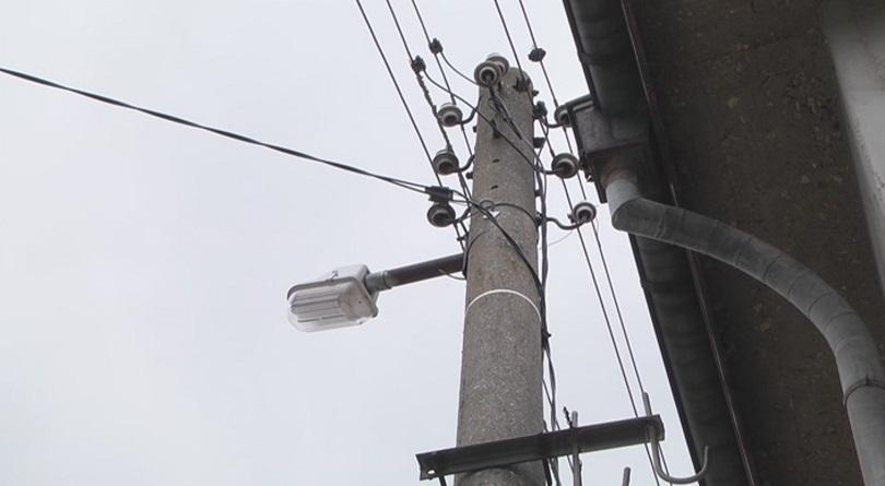 около населени места добричка област без електрозахранване