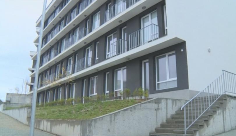 Снимка: Кога ще започне настаняването в новите социални жилища в Благоевград?