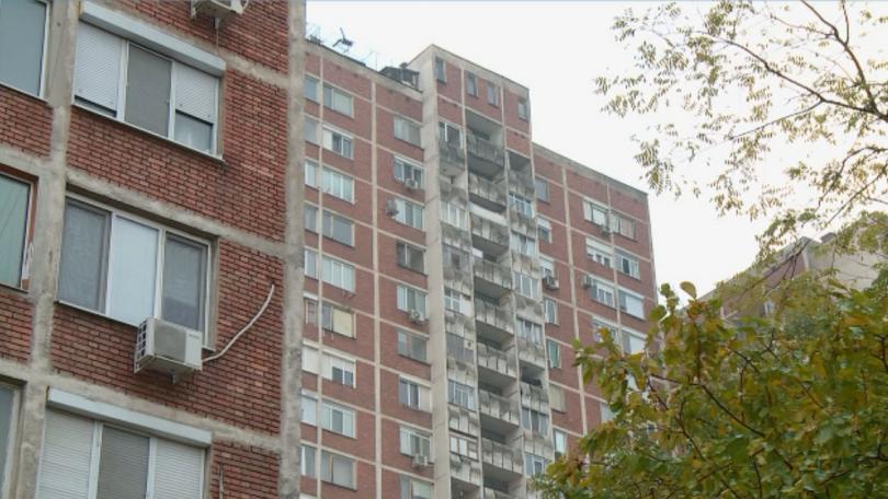 В Пловдив, апартаменти собственост на Министерството на отбраната стоят необитаеми