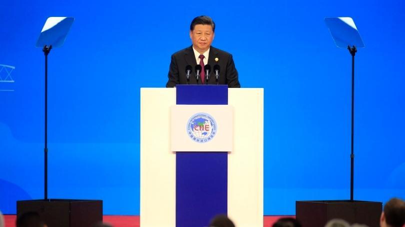 Си Дзинпин: Китай намалява вносните мита и разширява достъпа до своите пазари