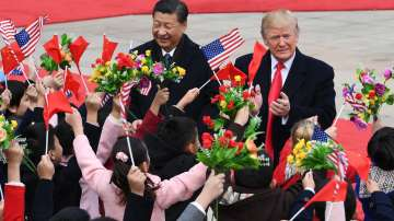 Тръмп и Си Дзинпин обсъдиха кризата в Северна Корея