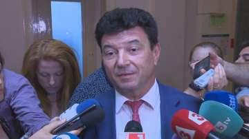 Суджукгейт: Повдигнаха прецизирано обвинение на бившия депутат Живко Мартинов