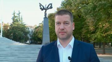 Живко Тодоров: Госпожа Фандъкова е доказала, че може да се справя с проблемите