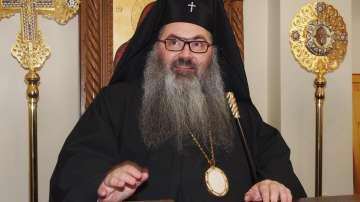 Варненският митрополит Йоан направи дарение на Варненската педиатрична болница