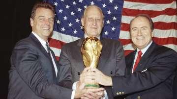 Почина дългогодишният президент на ФИФА Жоао Хавеланж