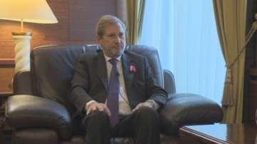 Йоханес Хан в специално интервю за БНТ