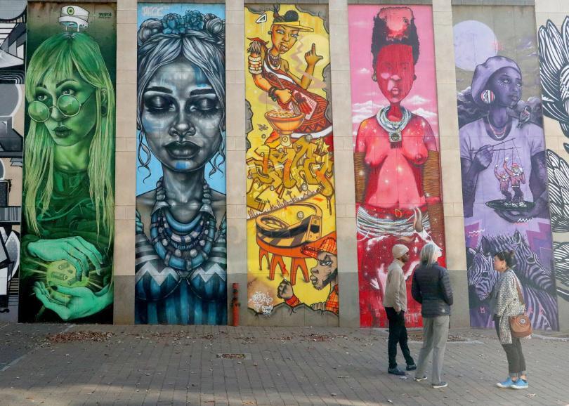 снимка 5 Отвъд границите: Изкуството да живееш включва да приемеш взетите вече решения