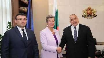 Борисов: Трябва общоевропейско решение как да се действа срещу коронавируса