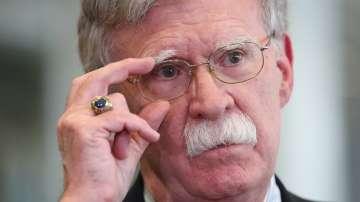 Тръмп уволни съветника си по национална сигурност Джон Болтън