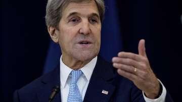 Джон Кери: Двудържавното решение е пътят към мира между Израел и Палестина