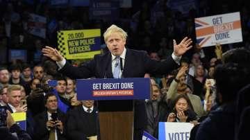От нашите пратеници: Великобритания гласува на ключови избори