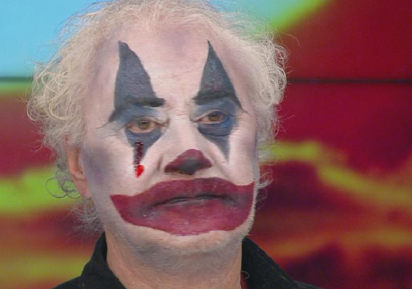 Снимка: Как да се маскираме като Жокера за Хелоуин