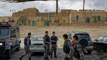 Край на заложническата криза в Йордания
