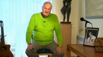 Жорж Ганчев е настанен в УМБАЛ Св. Екатерина с остър инфаркт