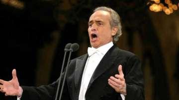 Хосе Карерас се разделя с българската публика с концерт в София през 2019 г.
