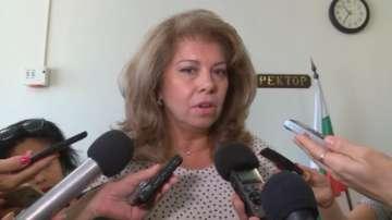 Вицепрезидентът: Държавата не беше на мястото си по проблема с животинската чума