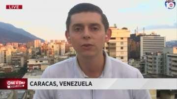 Американски журналист беше задържан за ден във Венецуела