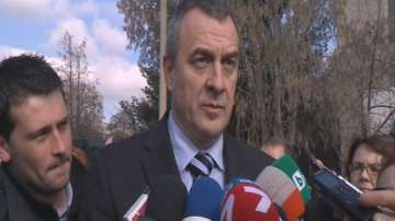 Йовчев: Проектът за ограда по границата ни с Турция ще бъде гледан под лупа
