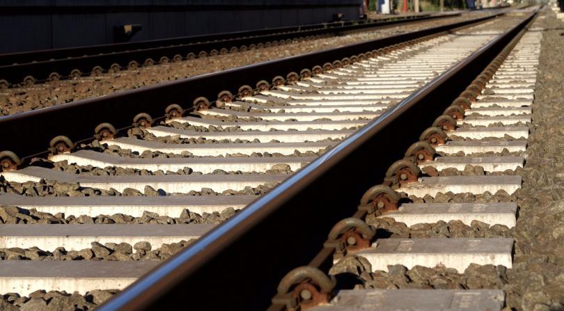 почина мъжът ударен влак благоевград