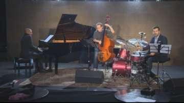 Джаз формация JP3 празнува 10 години на сцена