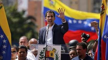 Хуан Гайдо: Смяната на властта във Венецуела е изгодна за Русия и Китай